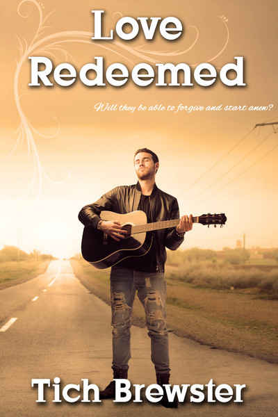 Love redeemed ebook